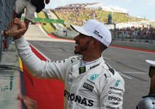 Formula 1: la classifica piloti e costruttori dopo il GP degli Stati Uniti