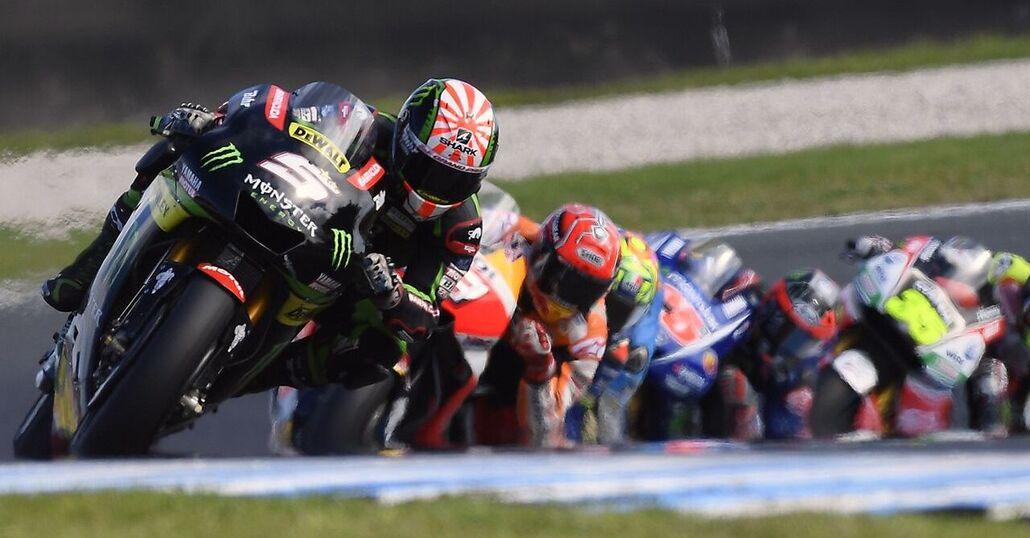 MotoGP 2017. Le pagelle del GP d'Australia