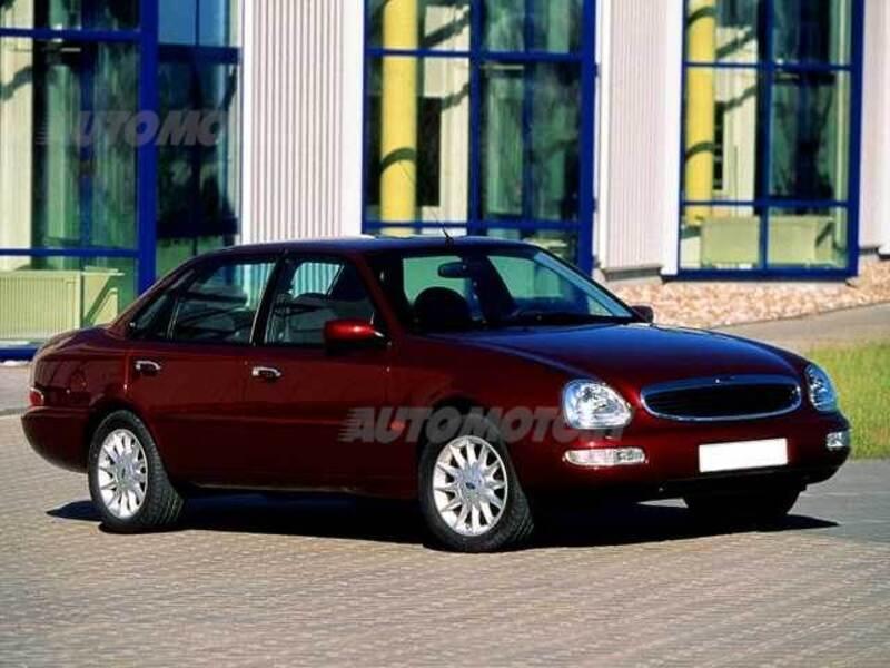 Ford Scorpio 2.9i V6 24V cat 4p automatica Cosworth