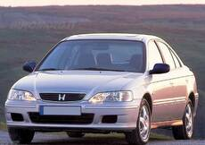 Honda Accord (1998-03)