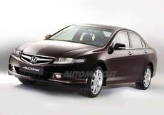 Honda Accord (2003-08)