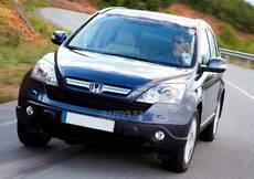 Honda CR-V (2007-10)