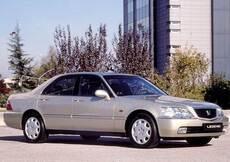 Honda Legend (1991-01)