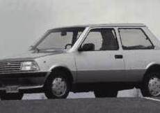 Innocenti 990 (1986-90)