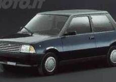 Innocenti Small 990 (1990-94)