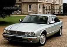 Jaguar Daimler (1997-03)