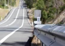 Guard-rail difettoso: il proprietario della strada deve risarcire