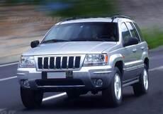 Jeep Grand Cherokee (1993-05)