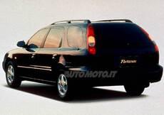 Kia Clarus Sport Wagon (1998-00)
