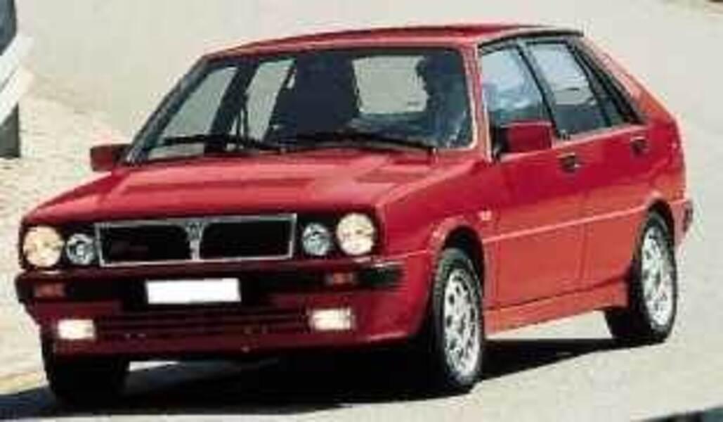 lancia delta i.e. turbo hf (06/1991 - 09/1992): prezzo e scheda