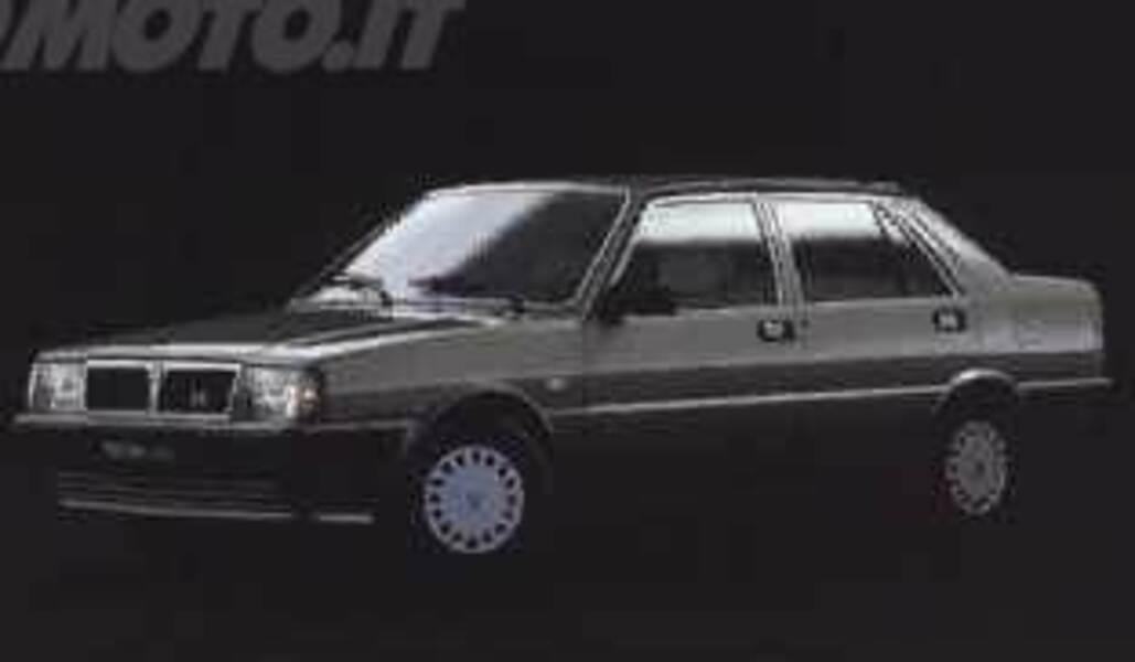 Lancia Prisma (1983-89)