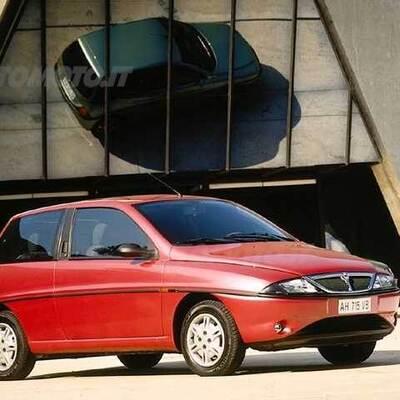 Lancia y cat ls 10 2000 12 2002 prezzo e scheda tecnica - Lancia y diva scheda tecnica ...