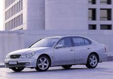 Lexus GS (1993-05)