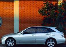 Lexus IS Station Wagon (2002-05)