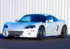 Lotus Europa S (2006-11)