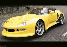 Marcos Mantis Cabrio (1997-01)