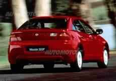 Mazda 323 (1994-99)