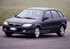 Mazda 323 (1999-05)