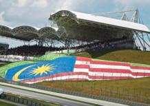 MotoGP. Gli orari TV del GP della Malesia 2017 a Sepang