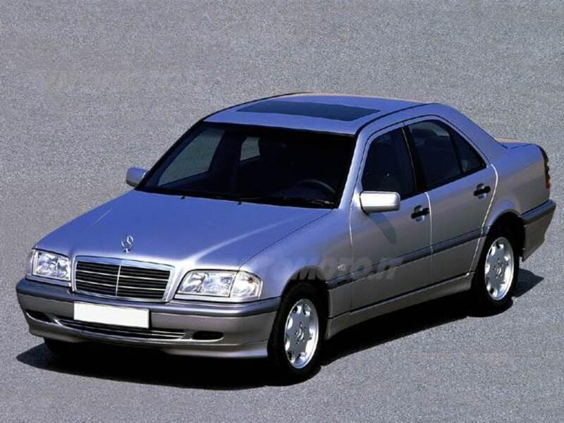 Mercedes-Benz Classe C (1993-00)