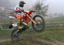 Trofeo Enduro KTM: gran finale a Savignano nella terra dei motori!