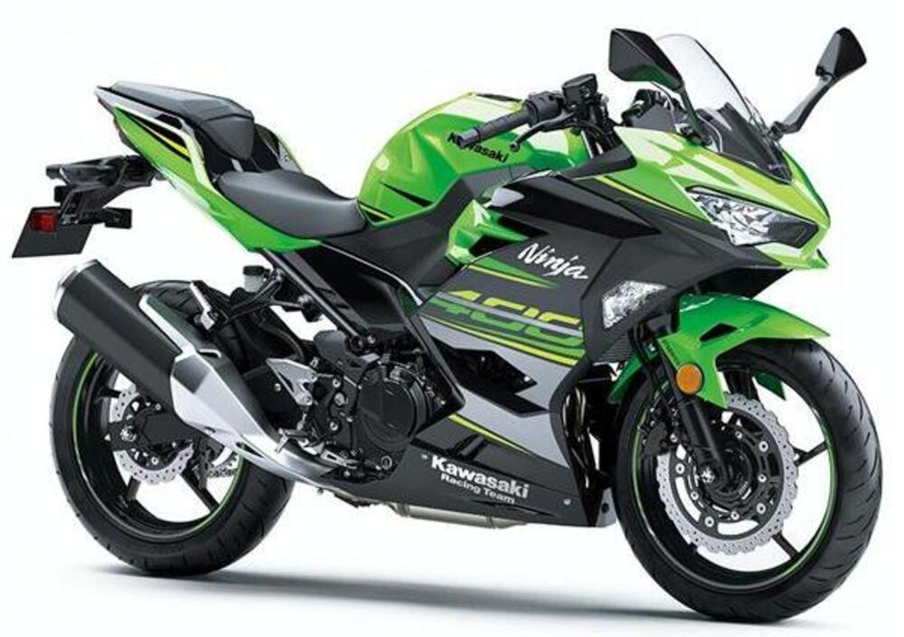 Kawasaki Ninja 400 (2018 - 19) (5)