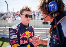 F1: Red Bull, il tritacarne del Circus