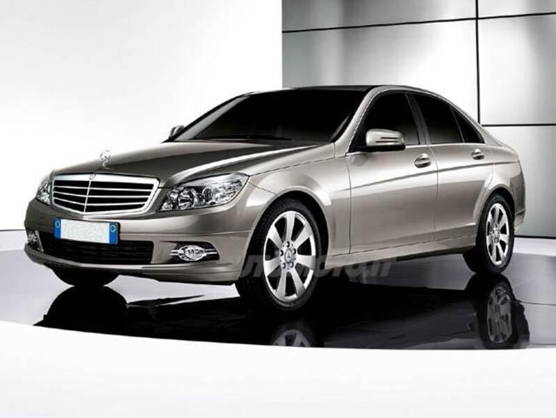 Mercedes-Benz Classe C 180 K BlueEFFICIENCY Elegance FIRST
