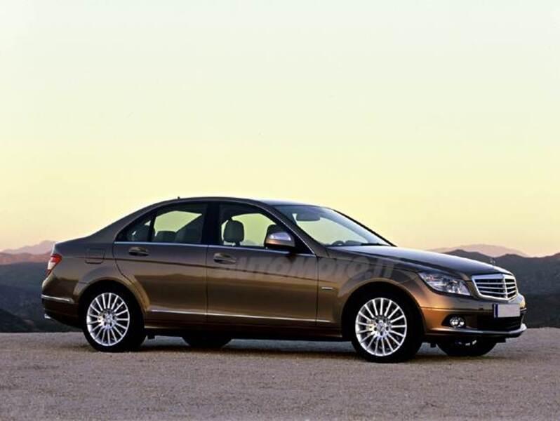 Mercedes-Benz Classe C 180 Kompressor Elegance