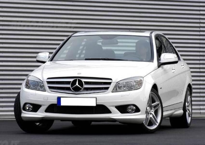 Mercedes-Benz Classe C 200 CGI BlueEFFICIENCY Elegance