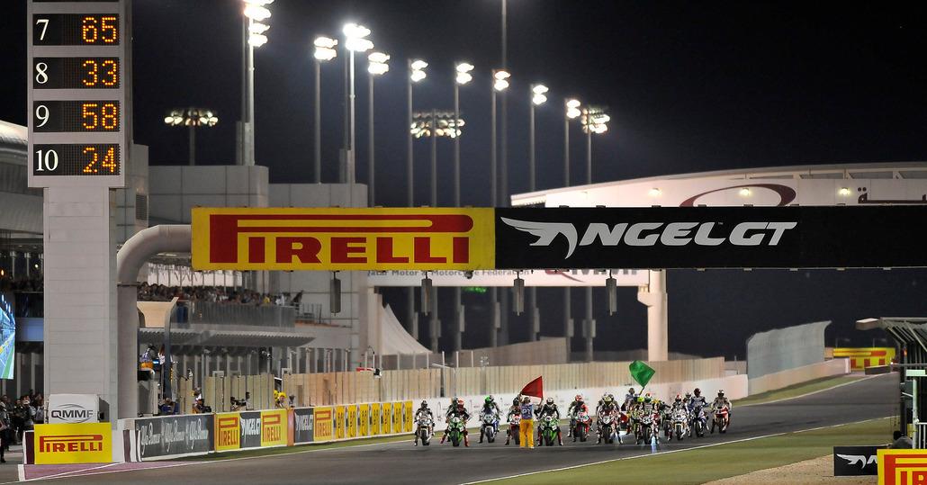 SBK 2015 Losail. Ultimo round per la Superbike in Qatar