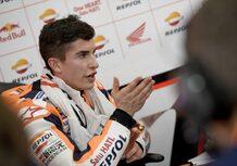 """MotoGP 2017. Marquez: """"E' tutto nelle mie mani"""