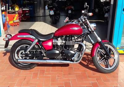 Triumph Speedmaster (2010 - 17) - Annuncio 6942545