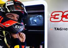F1, GP Messico 2017, FP3: Verstappen davanti a tutti