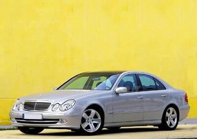 tra qualche giorno posto migliore davvero comodo Mercedes-Benz Classe E 270 CDI cat Avantgarde (03/2002 - 04/2005 ...