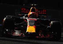 F1, GP Messico 2017: vince Verstappen. Hamilton è campione del mondo