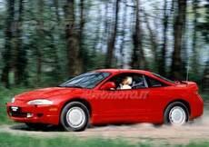 Mitsubishi Eclipse (1996-98)