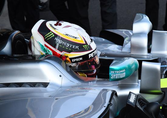 F1, il bello e il brutto del GP del Messico 2017