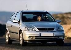 Opel Astra (1998-04)