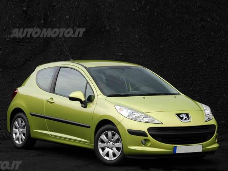 Peugeot 207 8V 75CV 3p. ONE Line
