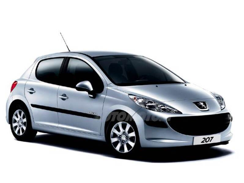 Peugeot 207 8V 75CV 5p. Energie