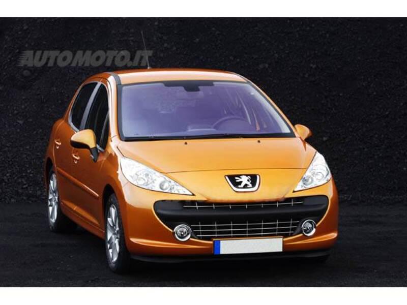 Peugeot 207 HDi 70CV 5p. XT