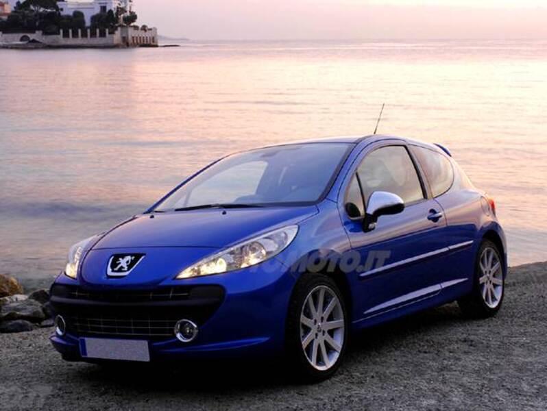 Peugeot 207 THP 175CV 3p. GTi