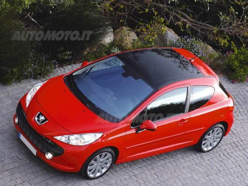 Peugeot 207 VTi 120CV 3p. XS
