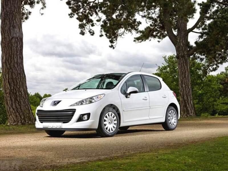 Peugeot 207 HDi 90CV FAP 5p. XS