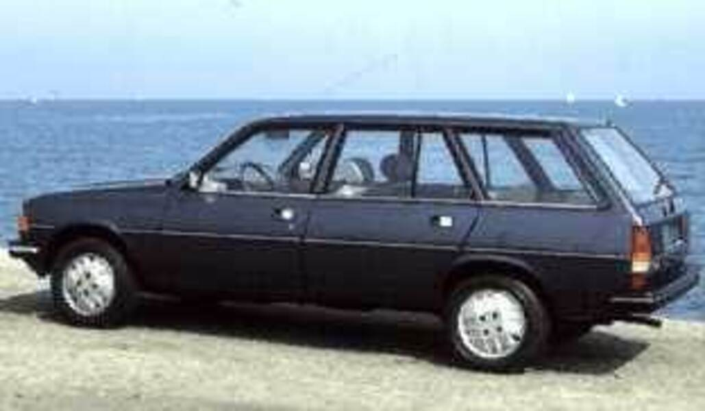 Peugeot 305 SW (1980-88)