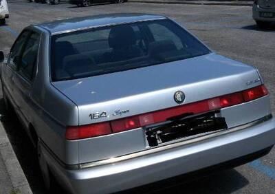 164 Twinspark  d'epoca del 1997 a Vicenza d'epoca