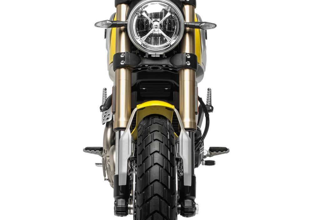 Ducati Scrambler 1100 (2018 - 19) (3)