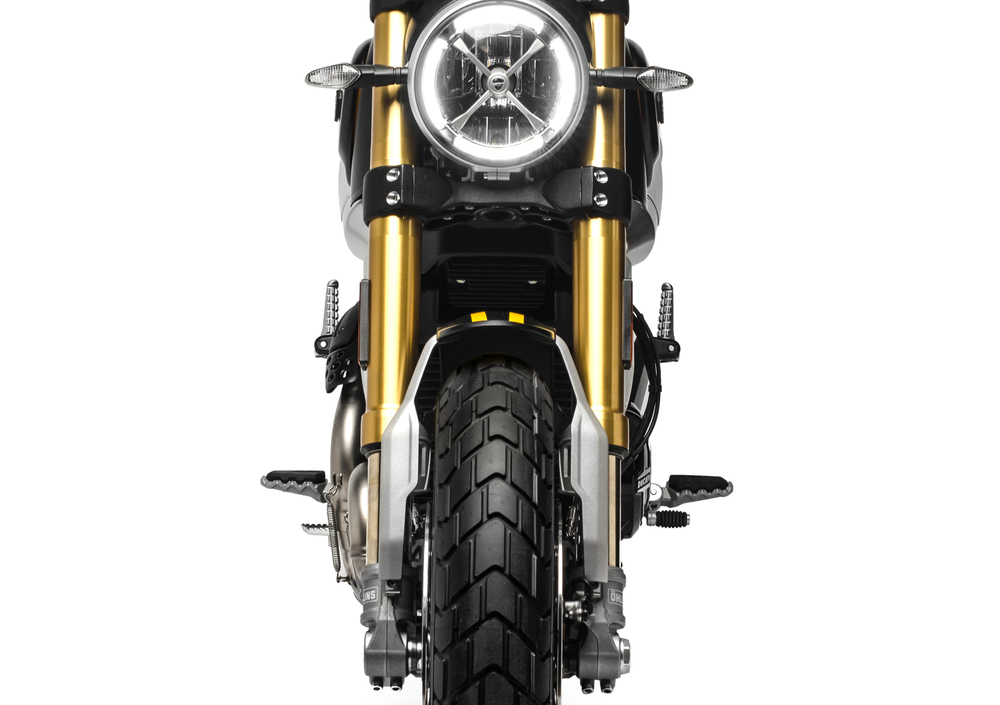 Ducati Scrambler 1100 Sport 2018 19 Prezzo E Scheda Tecnica