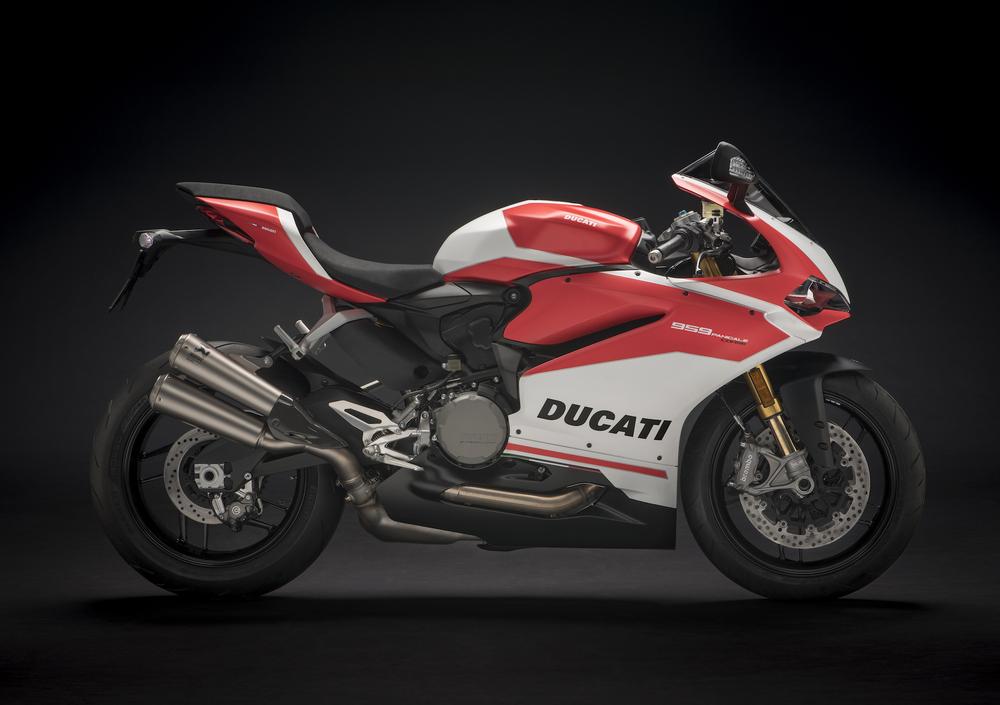 Ducati 959 Panigale Corse (2018 - 19) (2)